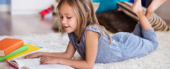 magazines enfant de 6 ans