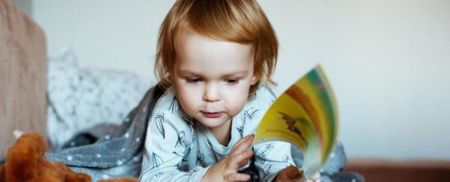 magazines bébé de 0 à 3 ans