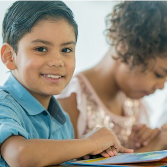 Des magazines pour accompagner l'apprentissage de la lecture