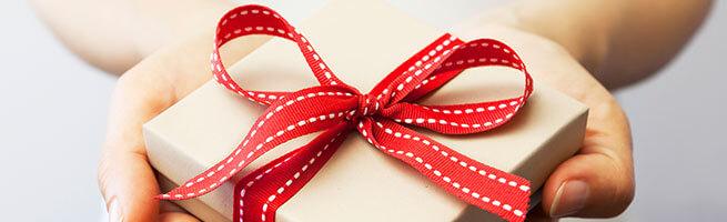 Moteur à cadeaux