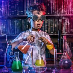 Des magazines pour les jeunes scientifiques