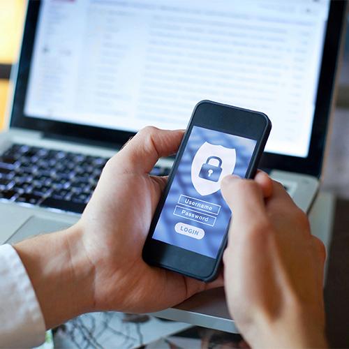 Demande de validation de paiement sécurisé