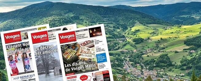 Le Journal deSaône et Loire : nos offres d'abonnement par édition