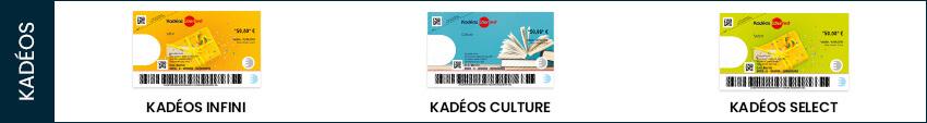Cheques Cadeaux Acceptes Sur Votre Kiosque Presse